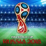 مسابقات جام جهانی 2018 روسیه