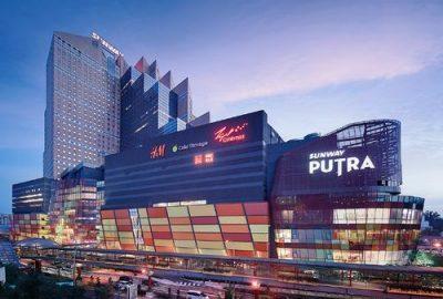 هتل سان وی پوترا کوالالامپور