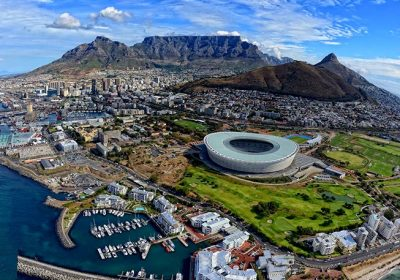 راهنمای سفر به کیپ تاون | راهنمای سفر به آفریقای جنوبی