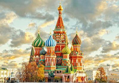 روسیه | ویزای روسیه | ویزای توریستی روسیه