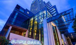هتل کیپ دارا ریزورت پاتایا | Cape Dara Resort