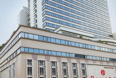 هتل آسیا بانکوک | Asia Hotel Bangkok