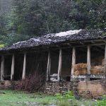 باغ سنگی درویش خان
