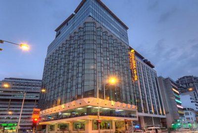 هتل آرنا استار