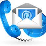 تماس با ما | Contact With Us