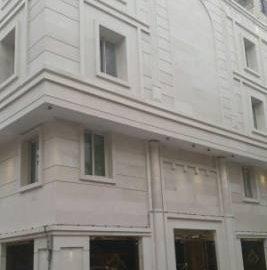 هتل شریف جواهری مشهد