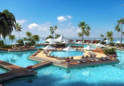 مالدیو بهشت روی زمین
