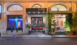 هتل پرا تولیپ استانبول | Pera Tulip Hotel