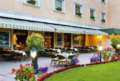 هتل گرین پارک |Green Park Hotel