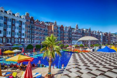 هتل اورنج کانتی | orange county