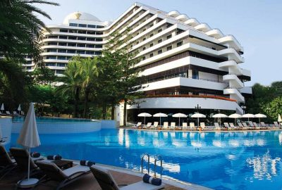 هتل رکسوس سان گیت | Rixos Sungate