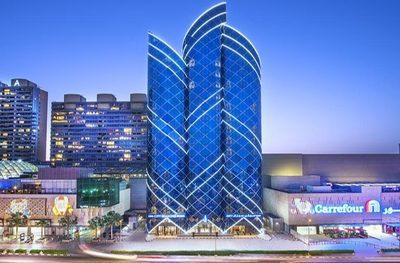 هتل سیتی سیزن | City Season