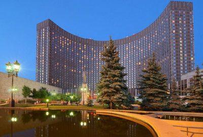 هتل کوزموس | Cosmos Hotel