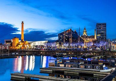 راهنمای سفر لیورپول | Travel Guide To Liverpool