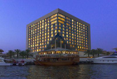 هتل شرایتون | برج شرایتون