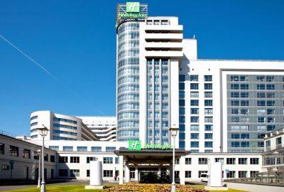 هتل هالیدی سنت پترزبورگ