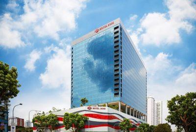 هتل باس | boss singapore
