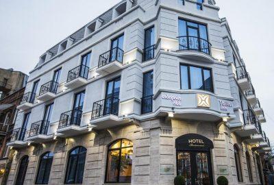 هتل تیفلیس تفلیس