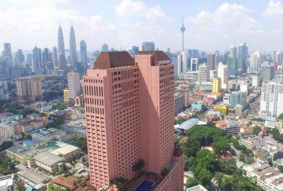 هتل گرند سیزن کوالالامپور