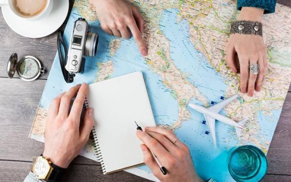 فوائد سفر | اهمیت سفر برای سلامتی