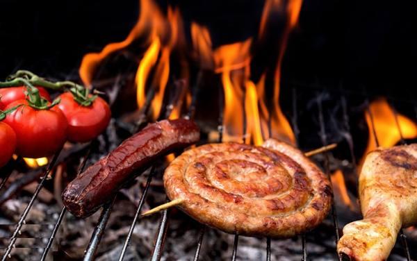 غذاهای آفریقای جنوبی
