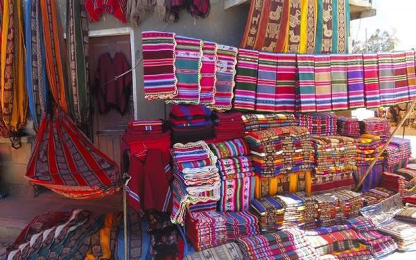 سفر به بولیوی