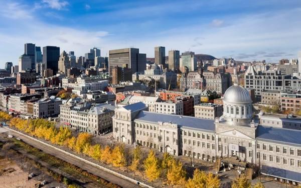 سفر به مونترال | سفر به کانادا