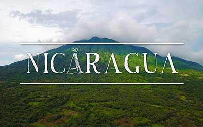 کشور نیکاراگوئه