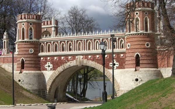 سفر به مسکو | طبیعت گردی در مسکو
