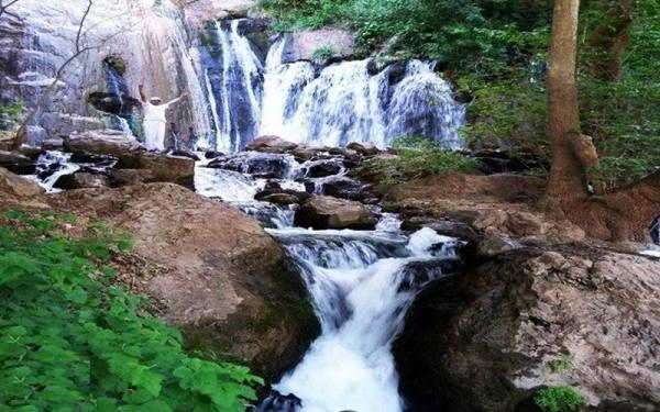 طبیعت گردی در خرم آباد