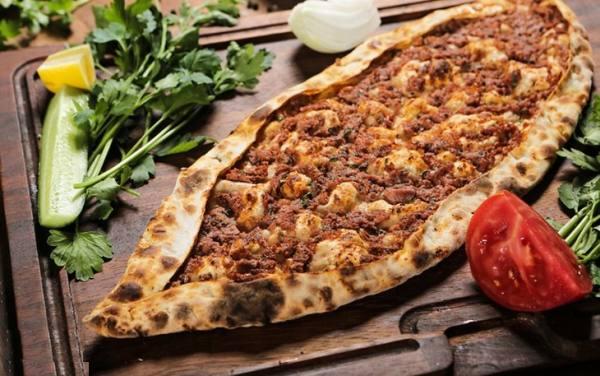 پاید | Pide | غذاهای ترکیه