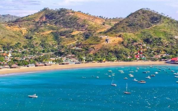 راهنمای سفر به نیکاراگوئه