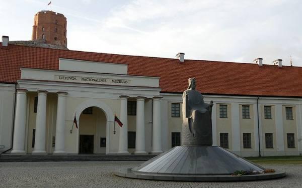 راهنمای سفر به لیتوانی