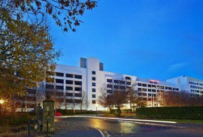 هتل کرون پلازا کانبرا | Crowne Plaza Canberra Hotel