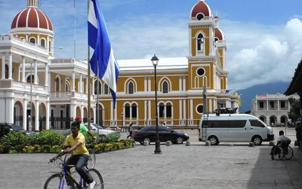 جاذبه های نیکاراگوئه