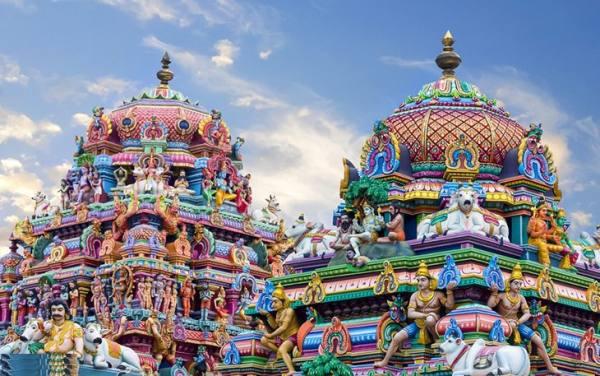 شهرهای هند