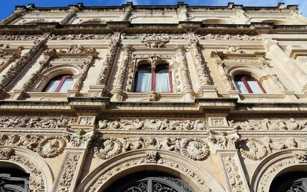 تالار شهر | Ayuntamiento