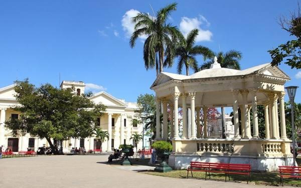 جاذبه های گردشگری سانتا کلارا