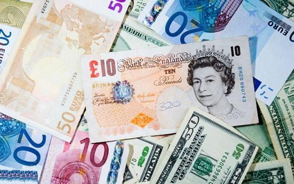 پول رایج کشورها