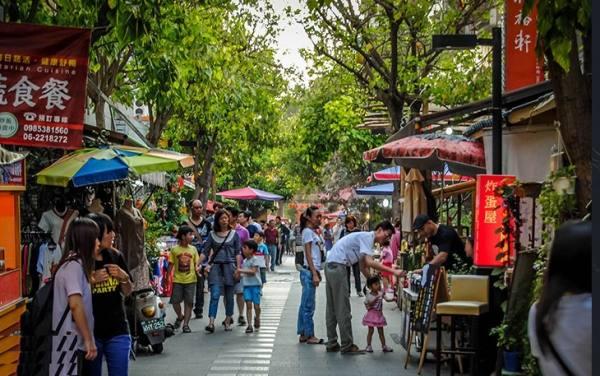 شهر تای نان