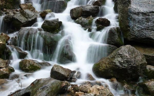 آبشارهای شمال