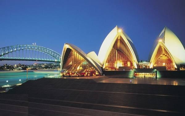 اخذ ویزای کاری استرالیا