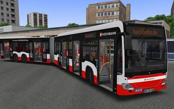 هزینه حمل و نقل در هامبورگ