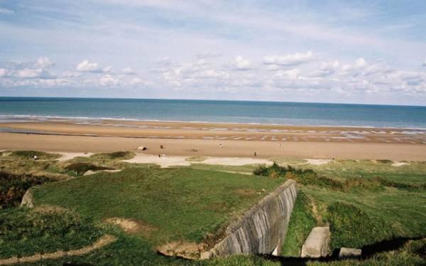 سواحل نرماندی | Normandy beaches