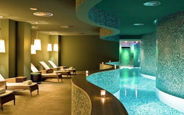 هتل سوفیتل | Sofitel hotel