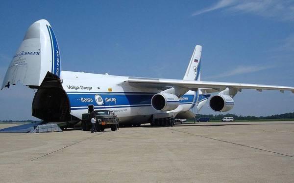 هواپیماهای غول پیکر ایرباس