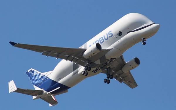 هواپیماهای ایرباس