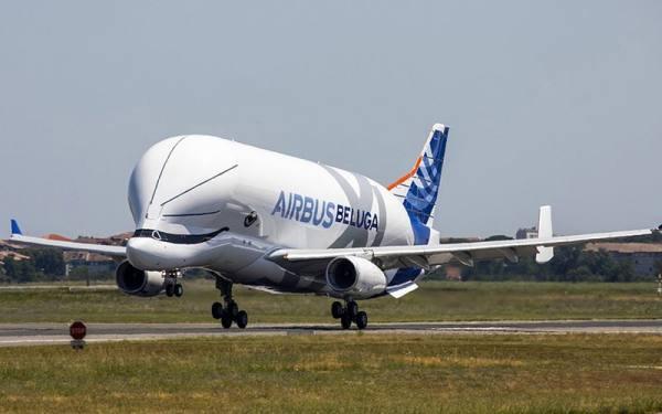 هواپیمای مسافربری ایرباس