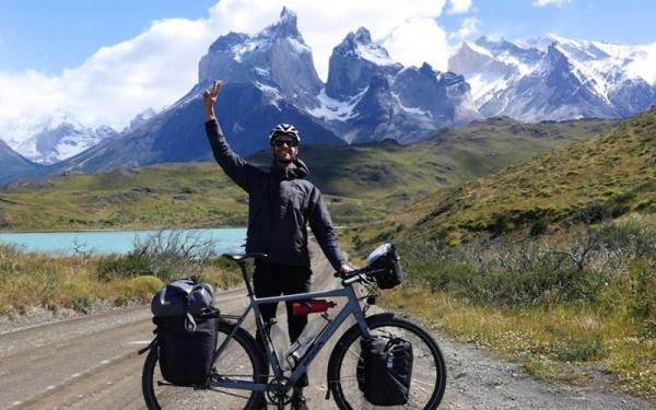 بهترین مسیر برای دوچرخه سواری