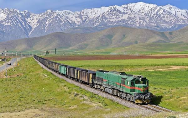 زیباترین مسیرهای راه آهن